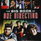 The Big Book of One Direction boy band pop music hardcover book