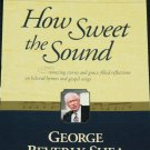 How Sweet the Sound - Christian book & Gospel CD Christian music (CD included)
