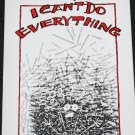I Can't Do Everything - The Christian Womans Guide to Focused Living God Religion book Cheryl Biehl