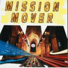 Mission Mover - religious religion - Christian paperback book