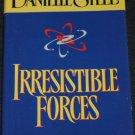 Danielle Steel novel Irresistible Forces book