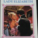 Lady Elizabeth - romance novel - paperback book by Linell Aston