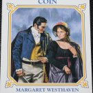 Spanish Coin - romance novel paperback book by Margaret Westhaven