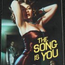 The Song Is You novel paperback book by Megan Abbott