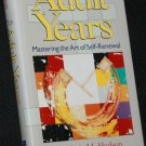 Adult Years - hardcover book