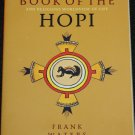 Book of the Hopi - Frank Waters - Native American Indian book history culture Hopi tribe