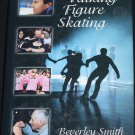 Talking Figure Skating book by Beverly Smith atheltics sport hardcover
