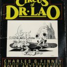 Circus of Dr. Lao novel by Charles G. Finney softcover book