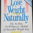 Lose Weight Naturally book by Mark Bricklin