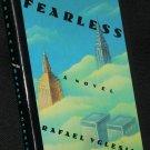 Fearless - novel book by Rafael Yglesias - literature drama literary fiction novel hardcover book