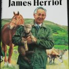 Every Living Thing - book by James Harriot - memoirs veterinary animals work - vet veterinarian book