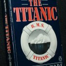 The Titanic paperback book Wyn Craig Wade