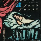 The Evening Wolves novel by Joan Chase - fiction hardcover book