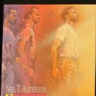 Victory Over the Darkness - Christian religious reading -  Neil T. Anderson - Christ God book