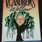 Willow by V.C. Andrews gothic horror family saga paperback book vc andrews