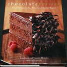 Chocolate Passion cake cooking recipes - cookbook dessert food  cook book