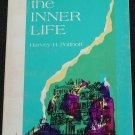 1969 The Inner Life - Christian religious book -  religioun spiritual book