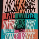 Mom Among the Liars murdy mystery book by James Yaffe hardcover fiction