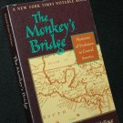 Monkey's Bridge - Sierra Club book - by David Rains Wallace natural science educational