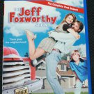 The Jeff Foxworthy Show - 2 DVD set - comedy funny comedians