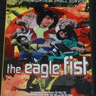 Eagle Fist DVD fight film martial arts movie