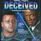 Deceived DVD movie Lou Gossett Jr. &  Judd Nelson action suspense film dvd