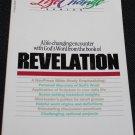 Revelation religious paperback book - Christian Christianity