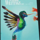 New Millenium Writings 2015 - poems stories fiction and literature