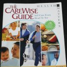 The Carewise Guide - Self Care From Head To Toe health book healthy life living