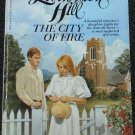 The City of Fire romance novel by Grace Livingston Hill paperback book