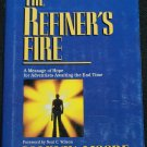 The Refiner's Fire by Marvin Moore religious book religion