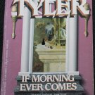 If Morning Ever Comes Ann Tyler drama romance fiction paperback book