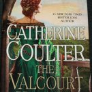 Valcourt Heiress novel by Catherine Coulter hardcover book