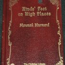 Hind's Feet on High Places book by Hannah Hurnard