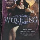 Witchling - novel by Yasmine Galenorn paperback book