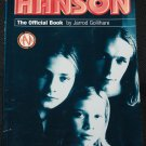 Hanson - music pop stars - boy band entertainmnent group - photos bio book