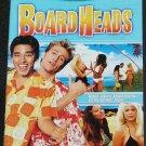 Board heads DVD movie fun comedy film