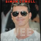 Sweet Hollywood celebrity bio book The Intimate Life of Simon Cowell