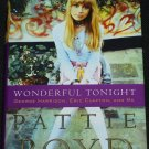 Biography of Pattie Boyd WONDERFUL TONIGHT book star celebrity