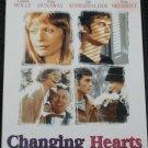 Changing Hearts DVD movie film cinema