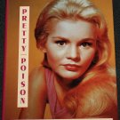 Pretty Poison The Tuesday Weld Story - movie star celebrity actress book
