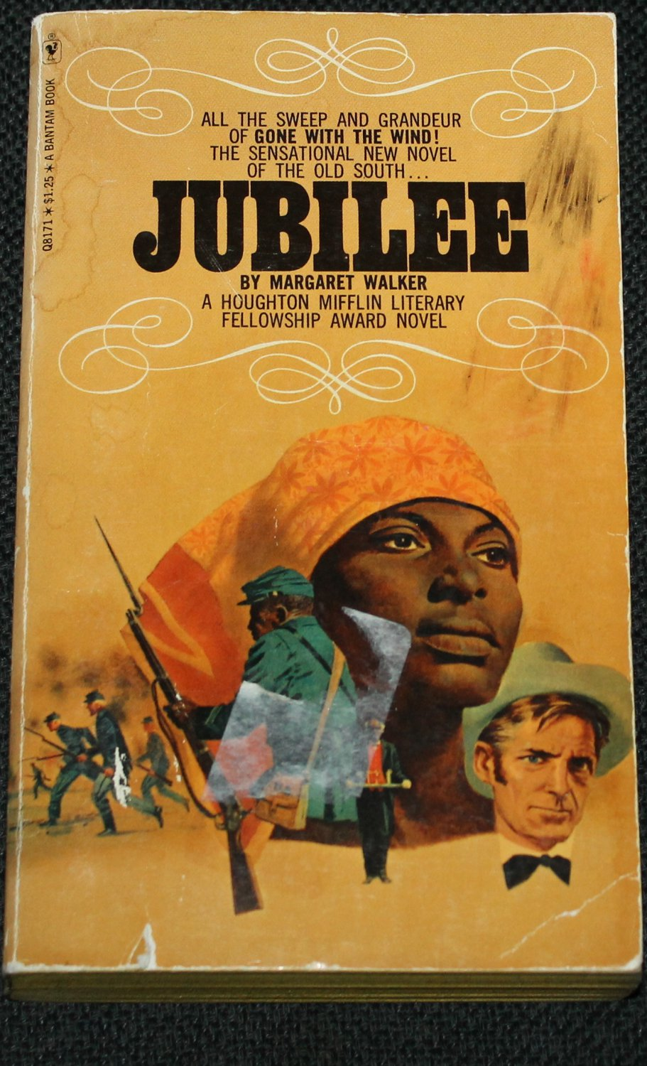 jubilee margaret walker Jubilee by margaret walker available in trade paperback on powellscom, also read synopsis and reviews here is the classic--and true--story of vyry, the child of a white plantation owner and his black.