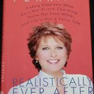 Cristina Ferrare Realistically Ever After TV Actress - celebrity self-help story book non-fiction