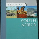 South Africa travel guide book sight seeing exploring traveling vacation book visiting