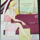 Handbags and Gladrags novel by Maggie Alderson softcover book paperback