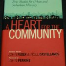 A  Heart For The Community by Fuder Castellanos