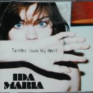 Ida Maria - Fortress Round My Heart music album CD - - 'round' around