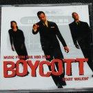 Boycott CD