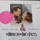 The Mirror Has Two Faces CD music from the motion picture CD