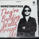 They're Building Walls Around Us CD